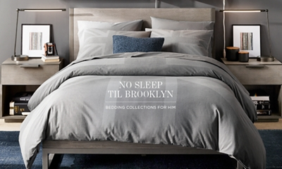 Shop Bedding Collections For Him