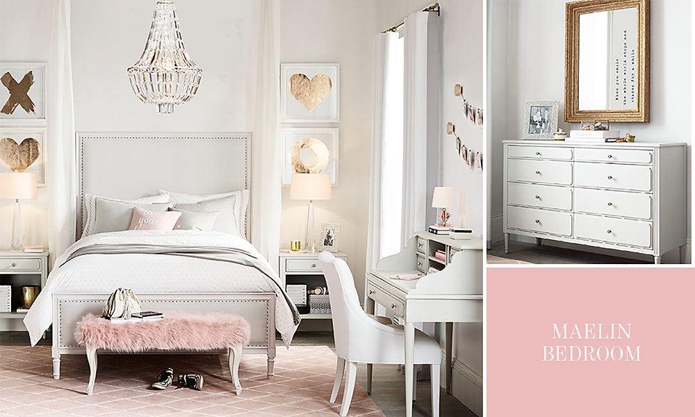 Rh Teen Room Roundup And Favourite Products The House Of