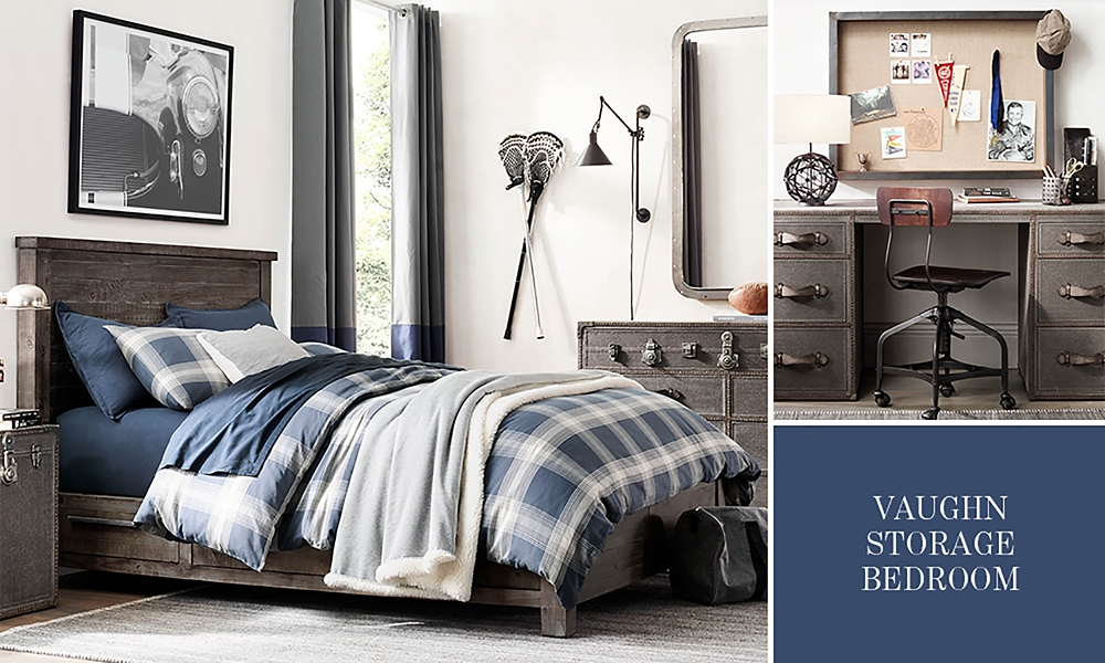 Model Of Vaughn Bedroom Awesome - bedroom furniture hardware Photos
