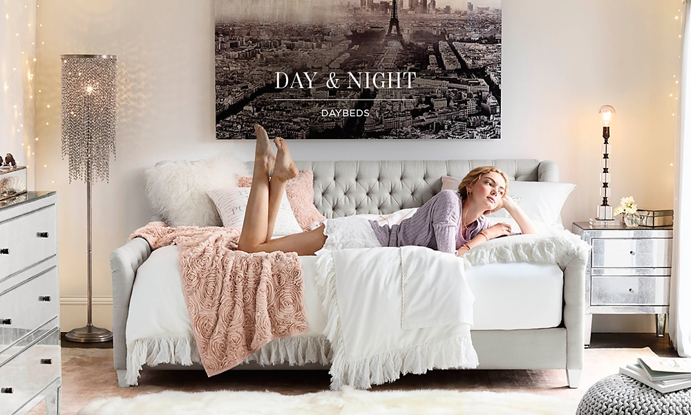 Daybeds Rh Teen