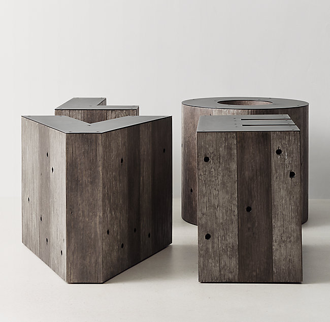 Type Side Table