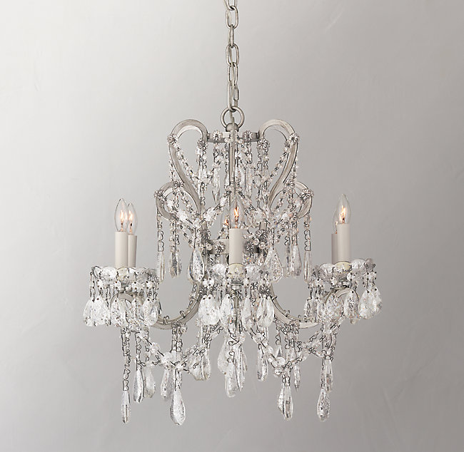 Chandeliers pendants rh teen mozeypictures Image collections