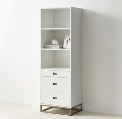 - Avalon Bookcase Tower