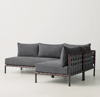 Sofas Sectionals RH TEEN
