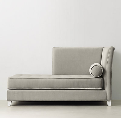 : left arm chaise lounge - Sectionals, Sofas & Couches