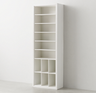 for even stack your more cubbies closet storage stacked
