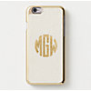 RHteen Personalized Leather Case for iPhone & iPad from $3.00
