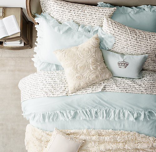 Bedding Collections Rh Teen