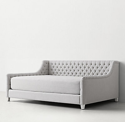 Daybed Mattress Slipcover