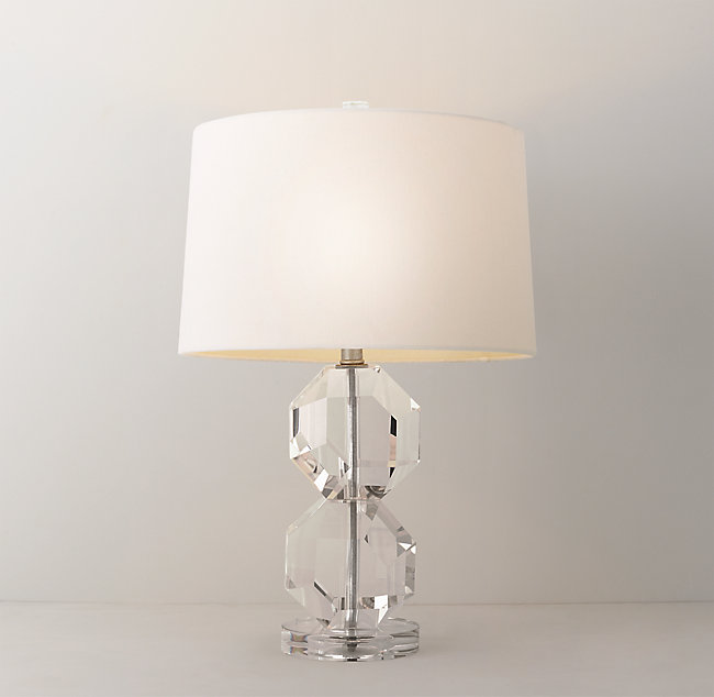 Crystal table lamp base mae crystal table lamp base mozeypictures Images