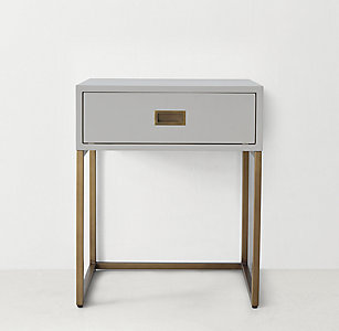 Nightstands Side Tables Rh Teen