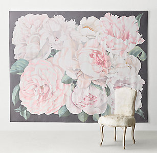Tapestries decals rh teen blossom grand canvas wall tapestry gumiabroncs Images
