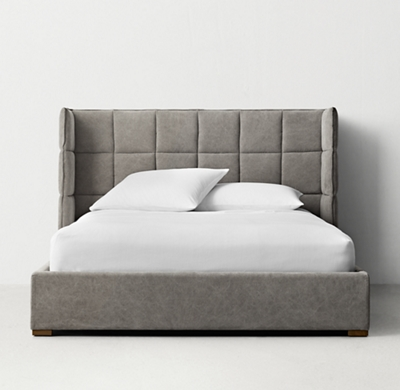 Landis Quilted Bed