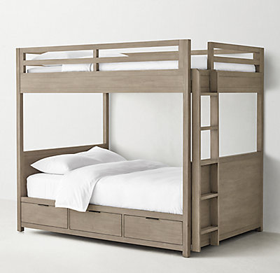 Laguna Storage Bunk Bed